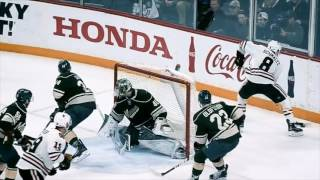 """Blood"" - 2017 NHL Stanley Cup Playoffs Introduction Trailer l 2017 NHL Stanley Cup Playoff Pump Up"
