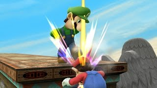 Top 10 Taunts - Super Smash Bros for Wii U