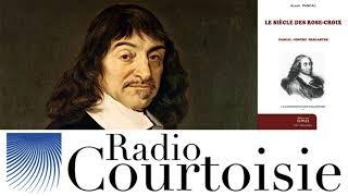 Les Rose-Croix et la philosophie moderne - Alain Pascal (Radio Courtoisie)