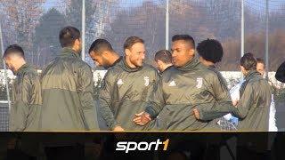 Benedikt Höwedes kehrt von seiner Leihe von Juve zum FC Schalke zurück   SPORT1 - TRANSFERMARKT
