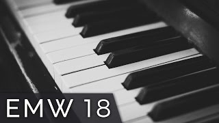 Baixar Piano Compilation: Epic Music Weekly - Vol. 18 • GRV Music Mix