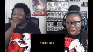 Mortal Kombat 11 - Official Jade Character Reveal Trailer {REACTION!!}