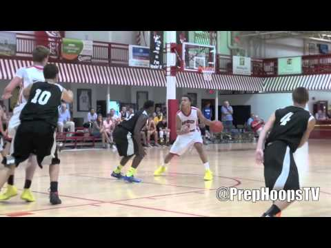Bryce Moore 2015 Park Tudor School highlights at the GRBA Championships