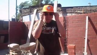 COMO CONSTRUIR UNA CASA PASO A PASO | Hacer Cimientos y Paredes