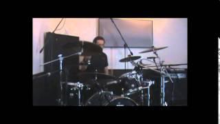 """David Díez grabación de """"Conjucture"""" (Hedphelym: """"Human essential dose"""")"""