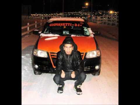 TU PAPA - EL CHOCOLATE ( GIOVANETTI DJ BATUQUE REMIX 2013 ) 104 Bpm