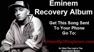 Eminem - 25 To Life (Recovery)