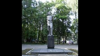 Винница 9 мая 2015 г. парк Горького(, 2015-07-05T19:39:47.000Z)