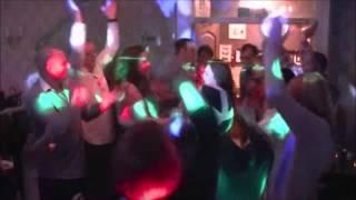 The Guardbridge Inn - Hogmanay Party 2013 Finale.