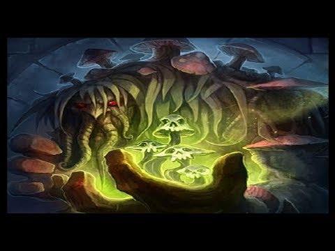 Warcraft 3 - Naxxramas (1v4)