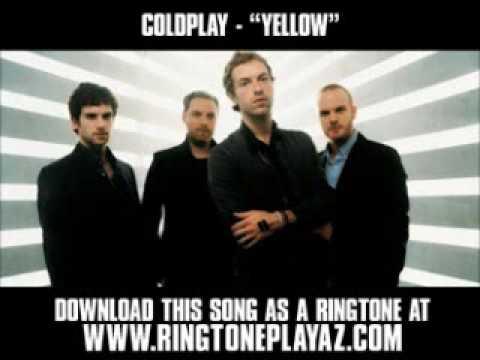 Coldplay - Yellow [ New Video + Lyrics + Download ]