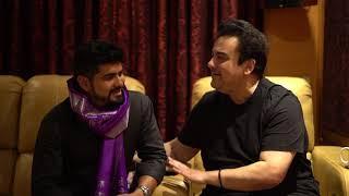 Compliment From Famous Singer Adnan Sami  Part 2