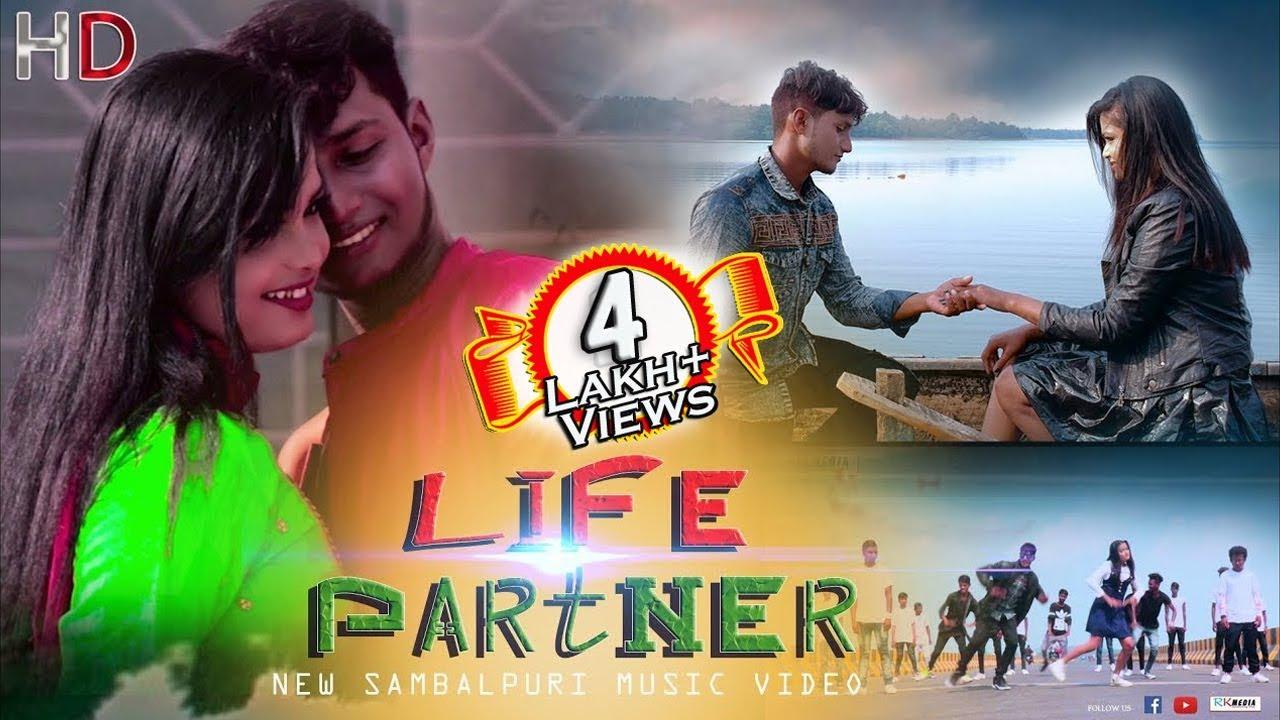 Life Partner FULL VIDEO (Jasobant Sagar) New Sambalpuri Music Video l RKMedia