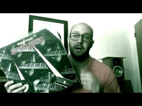 Vinyl Update #67 -  Collecting Jazz Records