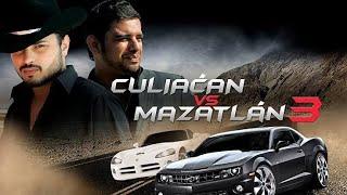 Culiacán VS Mazatlán 3 VS Narco Pelicula Completa
