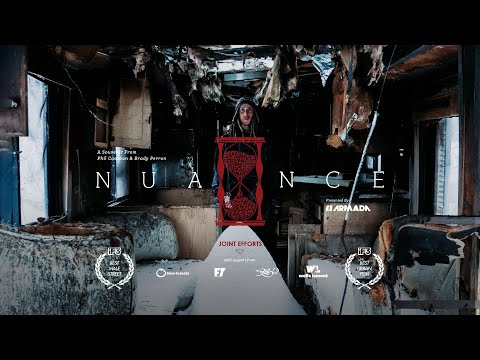 'Nuance' A Film By Brady Perron About Phil Casabon