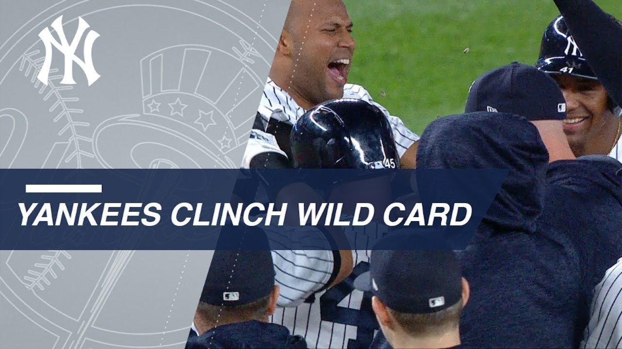 e0e57b56b22a16 How They Got There: New York Yankees - YouTube