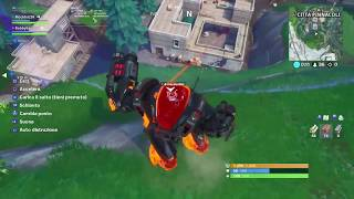 BUG FORTNITE 9 KILL WITHOUT POTER COSTRUIRE! THANK YOU EPIC ❤️