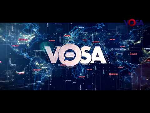VOSA News Bulletin 12th May 2018