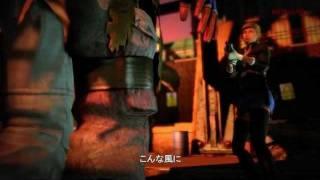 Konami vs Capcom (trailer) for PS3 and XBOX360
