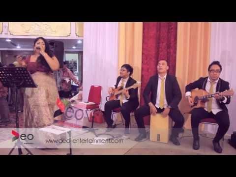 kangen - Dewa 19 at Granadi   Cover By Deo Entertainment