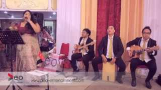 kangen - Dewa 19 at Granadi | Cover By Deo Entertainment