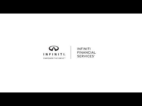 Welcome To INFINITI Financial Services