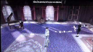 Fable 3 PC Gameplay [Romanian] pt1.