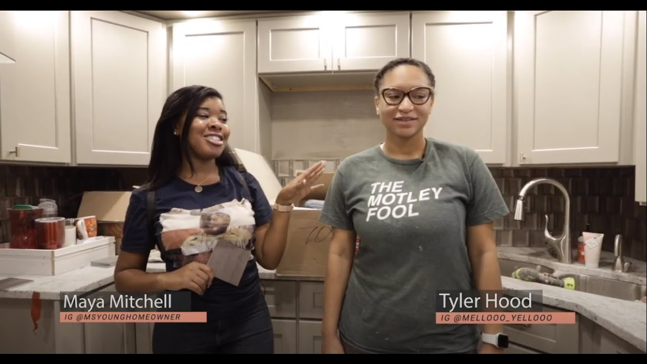 Ms. Young Homeowner: Season 3, Episode 1 - How to Renovate Your Condo with Tyler Hood