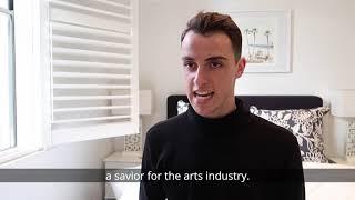 Dancer Stories: Alexander Borg, Winner IODC 2020