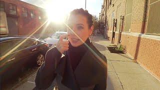 ВЛОГ: Завтрак, улицы Нью Йорка, делаю прививку от гриппа(Сегодня предлагаю провести день вместе. Покажу вам мой завтрак и свободное время после работы. Мы прогуляем..., 2015-10-06T06:16:34.000Z)