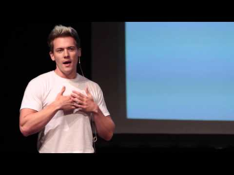 Achieve your creative dream: Davis Mallory at TEDxUpperEastSide