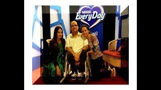 Jeevan Saathi with Malvika Subba | Sagar Prasai and Laxmi Khanal