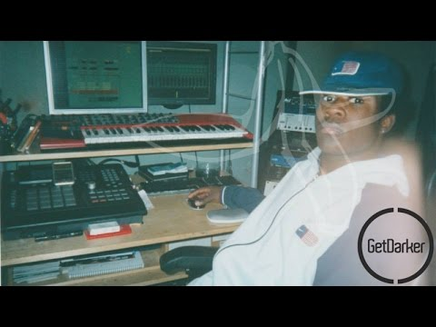 Benga makes a Grime beat on Playstation music 2000 - BBC 2003