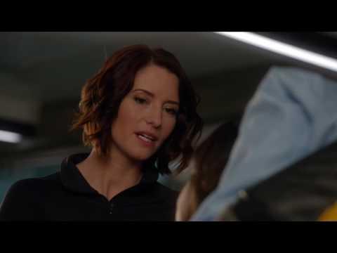 Alex and Maggie Scenes || 2x08