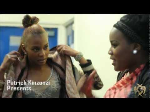 Zaire/DR Congo 52Camden Dress Rehearsals
