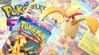 This is not bad whatsoever! | Pokemon Trading Card Game Online Opening #8