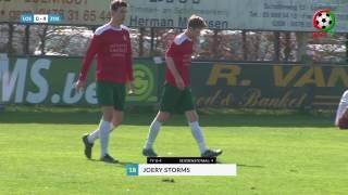 Loenhout SK - KFCE Zoersel