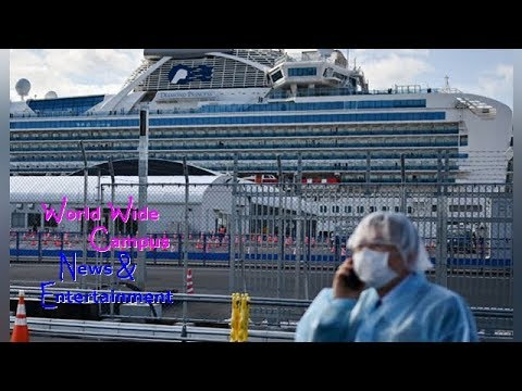 What's on World Wide Campus? – Hongkongers stranded on Diamond Princess to return on Thursday