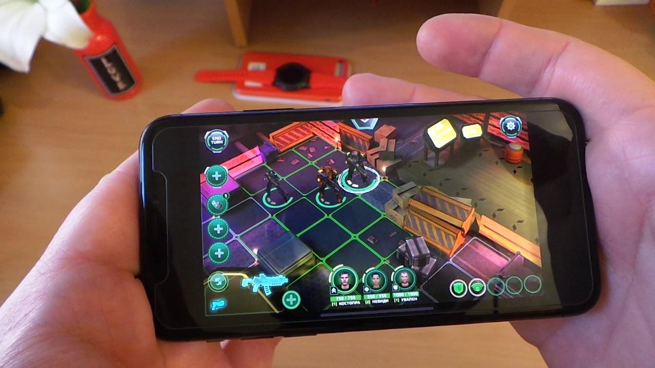 игра для iphone x