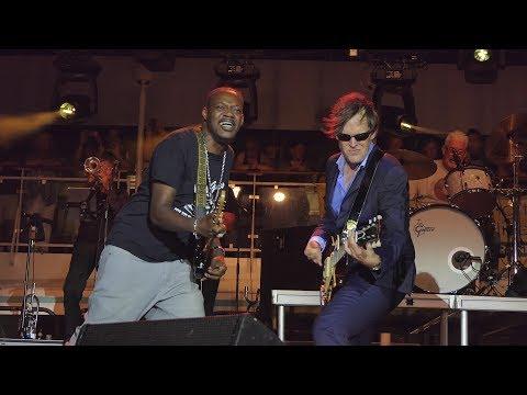 Joe Bonamassa & Eric Gales - Ballad Of John Henry - 2019 Mediterranean KTBA Cruise