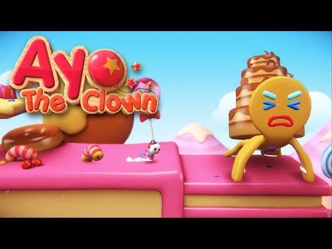 AyoTheClown GameplayTrailer