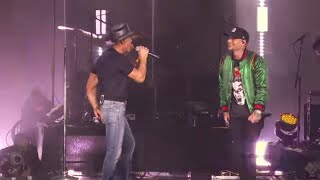 Download I Like It I Love It feat. Kane Brown | Super Bowl LIII Tailgate Party Mp3 and Videos
