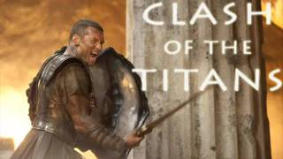 Clash Of The Titans Movie Trailer Theme Music   Instrumental