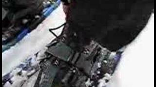 snowshoe deep powder xmorph sports com