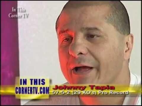 In Memory of Johnny Tapia 1967-2012