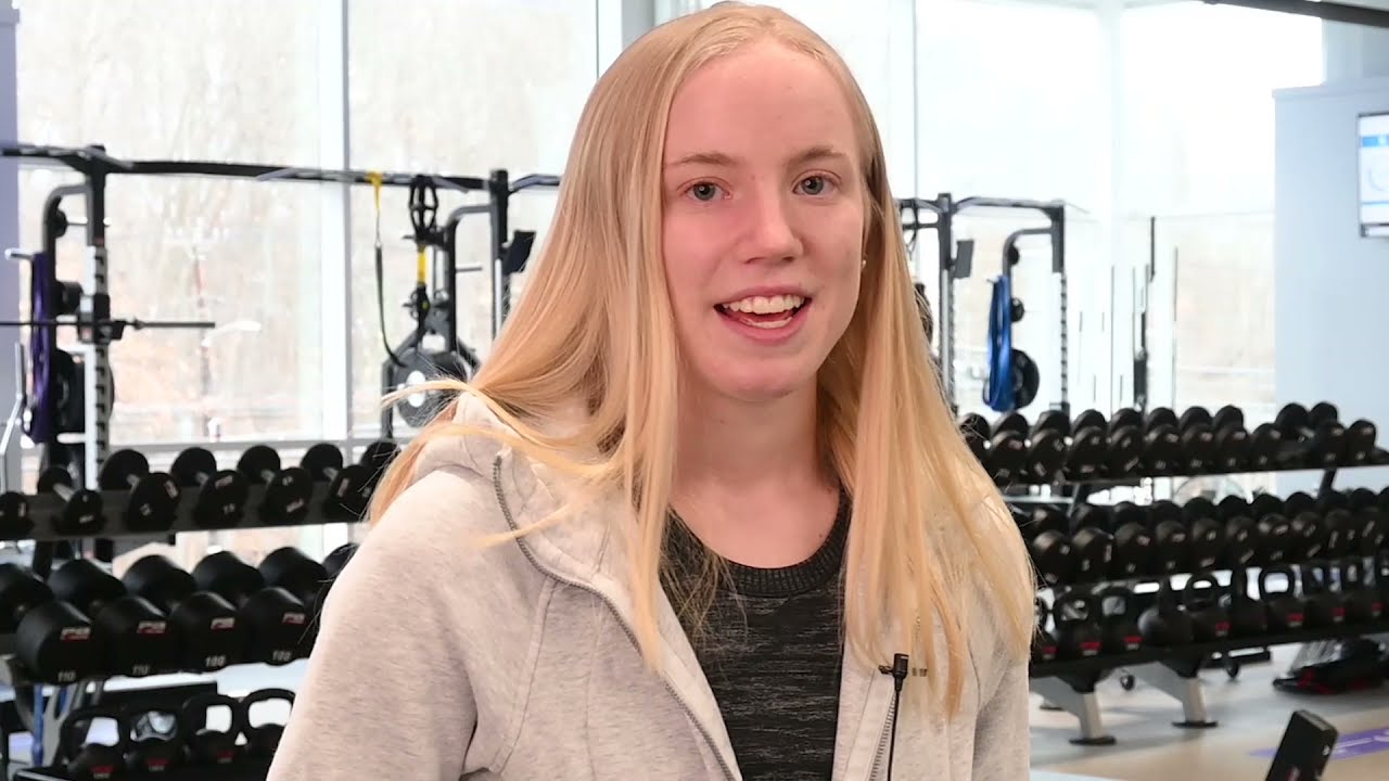 Caroline Johnson – Boston Sports Performance Center