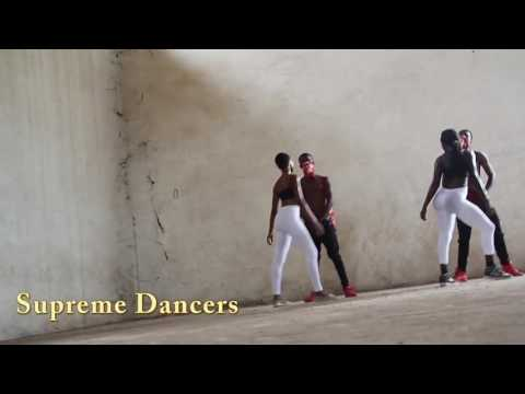 Enam - I know | official dance by Supreme dancers