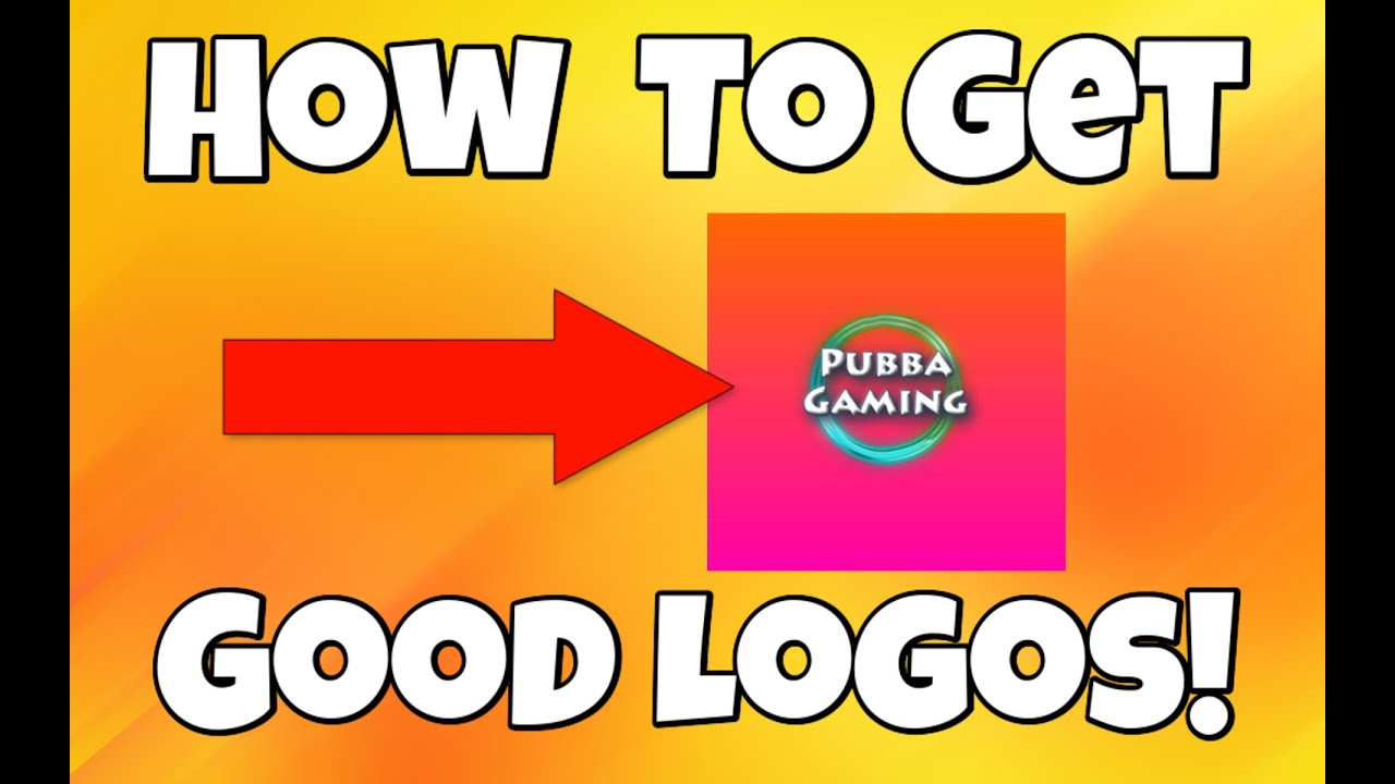 How to make a good logo 37