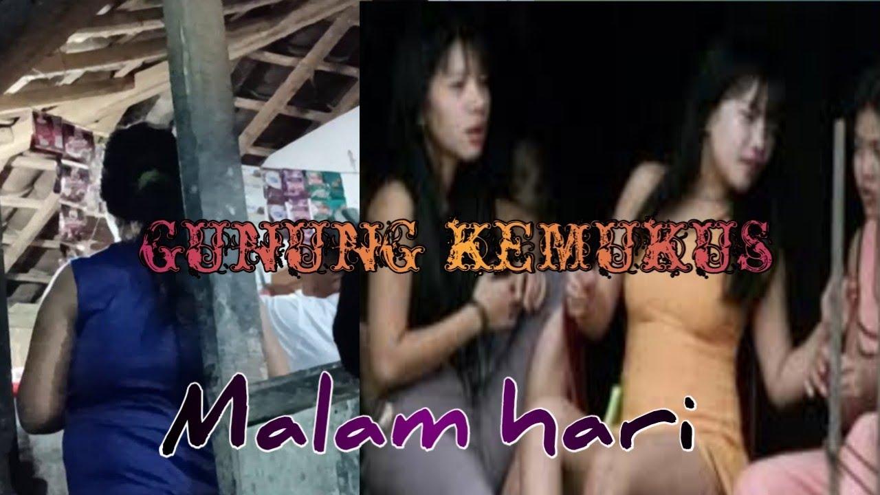 Download KEHIDUPAN DI GUNUNG KEMUKUS Di MALAM HARI,TIAP SUDUT GANG!!